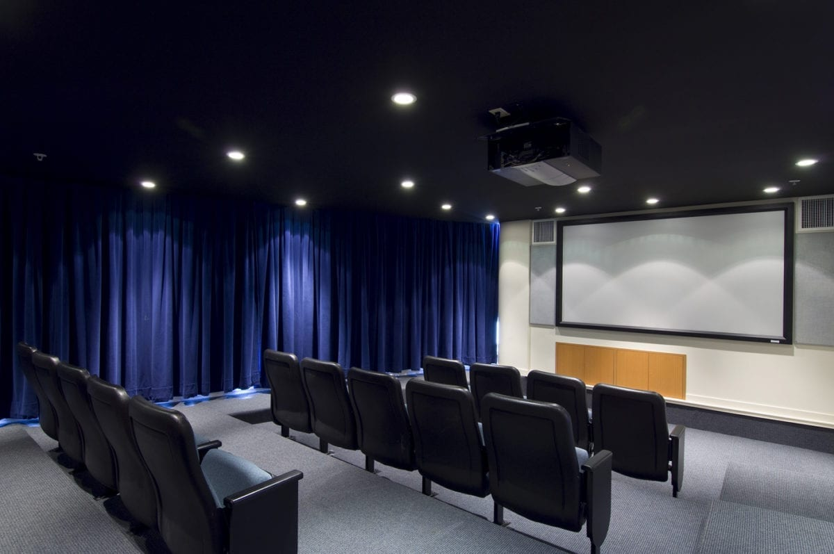 Theater at Moana Pacific
